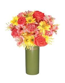 flowers: Living Gems!