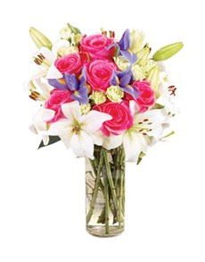 flowers: Floral Delight!