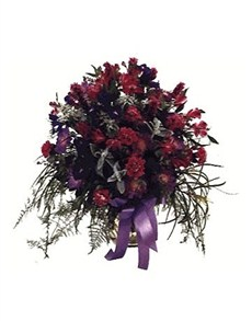 flowers: Hand Tied Bouquet!