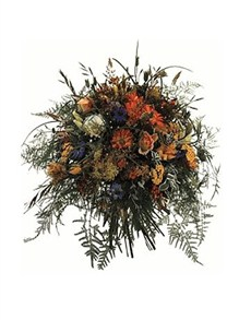 flowers: Cottage Collection Hand Tied!