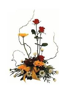 flowers: Striking Modern Design!