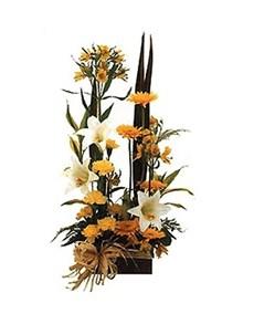 flowers: Petite Arrangement!