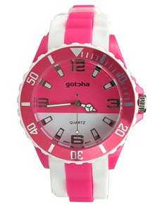 watches: Gotcha Ladies Watch  GH005P!