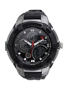 watches: Gotcha Ana Digital Gents Watch!
