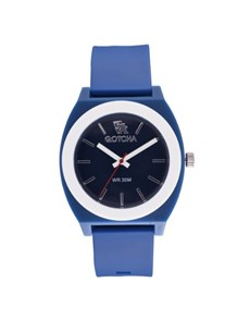 watches: Gotcha Ladies Blue and White Watch!