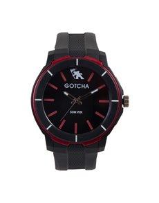 watches: Gotcha Fashion Analoque Watch!