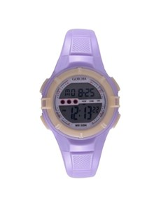 watches: Gotcha Ladies Purple Digital Watch !