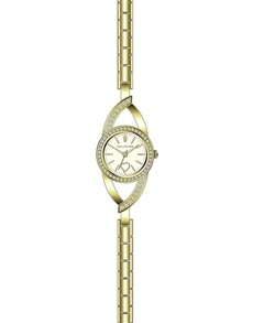 watches: Hallmark Plated Gold Watch!
