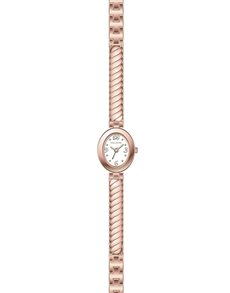 watches: Hallamark Rose Plated Ladies Watch!