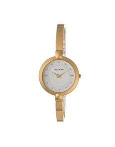 watches: Hallmark Ladies Thin Bracelet Strap Watch!
