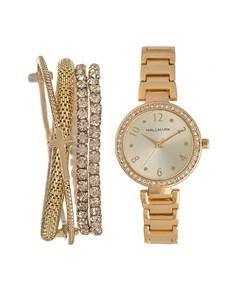 watches: Hallmark Ladies Gold Box Set!