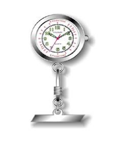 watches: Hallmark Silver Plated Nurses watch!