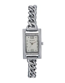 watches: Hallmark Ladies Stainless Steel Watch!