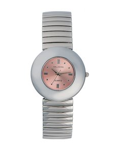 watches: Hallmark Silver Plated watch!