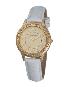 watches: Hallmark Ladies Watch   HL1205W!