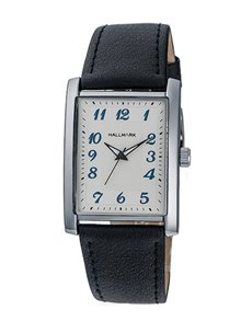watches: Hallmark Gents Watch HL1234S!
