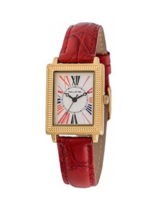 watches: Hallmark Red Ladies Watch!