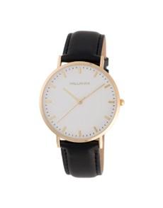 watches: Hallmark Gents Gold Case Watch!