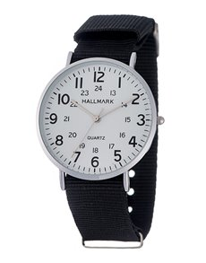 watches: Hallmark Gents Watch HN2007W!
