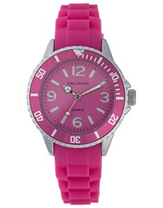 watches: Hallmark Pink Ladies Watch !