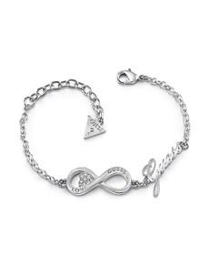 jewellery: Guess Endless Love Infinity Bracelet!