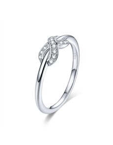 jewellery: Silver Cubic Infinity Ring!