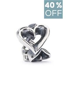 jewellery: Trollbeads Hearts Galore!