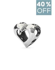jewellery: Trollbeads Inside Love!