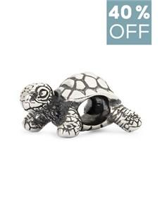jewellery: Trollbeads African Tortoise!
