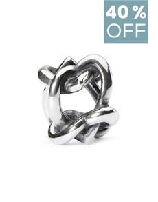 jewellery: Trollbeads Heart 4 You!