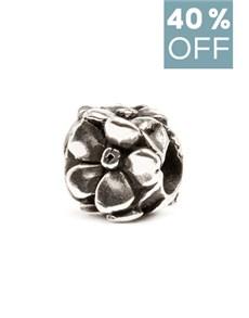 jewellery: Trollbeads Rose !