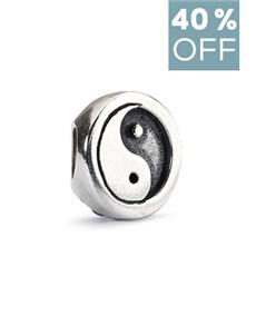 jewellery: Trollbeads Yin Yang Floating!