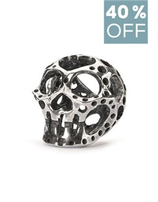 jewellery: Trollbeads Mexican Sugar Skull!