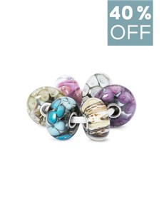 jewellery: Trollbeads Friendship Kit!