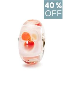 jewellery: Trollbeads Pink Fantasy!