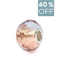 jewellery: Trollbeads Pink Prism!