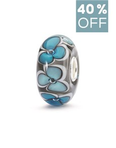 jewellery: Trollbeads Soul of Flowers!