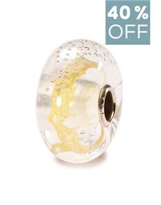 jewellery: Trollbeads Gold Silver Trace!