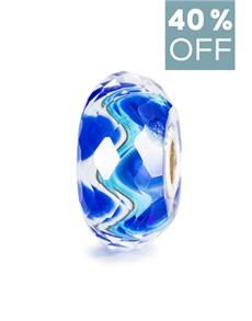 jewellery: Trollbeads Harmony Facet!