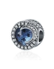 jewellery: Silver Bright Stars Charm!