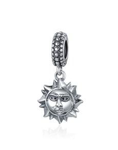 jewellery: Silver Sun Shine Charm!