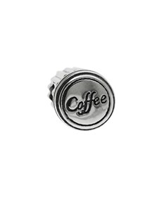 jewellery: Silver Coffee Cup Charm!