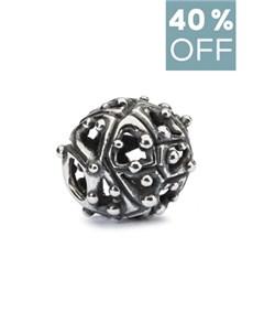 jewellery: Trollbeads Response Charm!