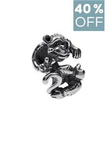 jewellery: Trollbeads Peace Charm!