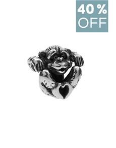 jewellery: Trollbeads Love Charm!