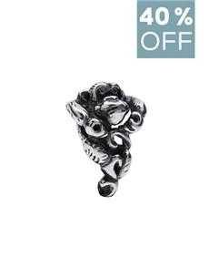 jewellery: Trollbeads Harmony Charm!