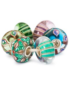 jewellery: Trollbeads Wonderland Kit Charms!