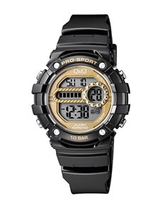 watches: QQ Gents Mid Size Pro Sport Digital Watch!