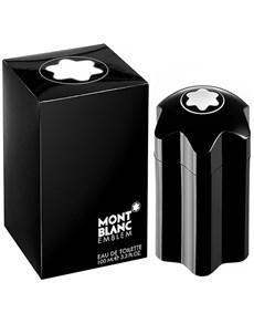 gifts: Mont Blanc Emblem Homme EDT!