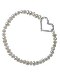 jewellery: Sterling Silver Bracelet MB16757!